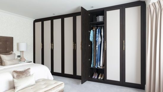 Bespoke Bedroom Furniture Company